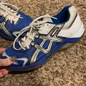 Asics Shoes - ASICS Volleyball shoes